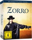 Disney Serie Zorro - Staffel 1