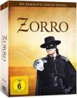 Zorro - Staffel 2