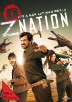 Z Nation - Staffel 1 - NEU - OVP