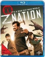 Z Nation - Staffel 1 BR - NEU