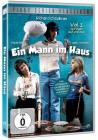 Pidax Klassiker: Ein Mann im Haus - Vol. 1  DVD/NEU/OVP