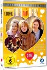 Pidax - Drei mit Herz - Staffel 1 - 3 DVD's/NEU/OVP