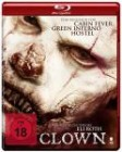 Clown - uncut (Blu Ray) NEU/OVP
