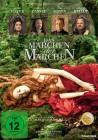 Das Märchen der Märchen - Salma Hayek  DVD/NEU/OVP