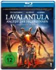 Lavalantula - Angriff der Feuerspinnen - Blu-ray - OVP
