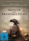 Ikonen des Kriminalfilms