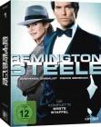 Remington Steele - Staffel 1