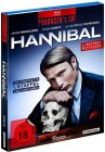 Hannibal - Staffel 1 - Producer's Cut - Blu Ray  NEU