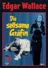 Edgar Wallace - Die seltsame Gräfin