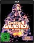 Kampfstern Galactica Pilotfilm komplettsynchro Bluray Ovp