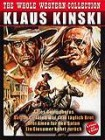 Klaus Kinski - The Whole Western-Collection -4 Italo Western