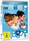 Pidax Klassiker: Drei mit Herz  Staffel 2 - 3 DVD's NEU