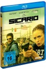 Sicario -1  Benicio Del Toro, Emily Blunt - Kult