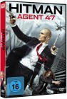 Hitman: Agent 47 (Rupert Friend, Zachary Quinto)