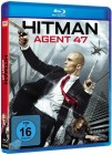 Hitman: Agent 47 Blu-ray UNCUT