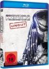 Predator 2 - uncut (Blu Ray) NEU/OVP