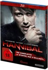 Hannibal - 3. Staffel - Blu Ray NEOVP