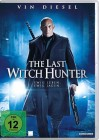 The Last Witch Hunter - Vin Diesel - DVD