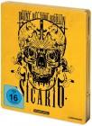 Sicario - Blu-ray Steelbook OVP