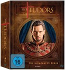 Blu Ray: Die Tudors - Die komplette Serie