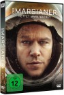 Der Marsianer - Rettet Mark Watney - Wahlberg - S.F. DVD