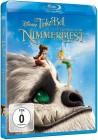 Disney TinkerBell und die Legende vom Nimmerbiest