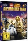 Lego Star Wars: Die Droiden Saga - Volume 1