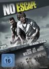 No Escape - No Rescue - No Refuge