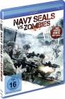 Navy Seals vs. Zombies - Blu-ray - OVP