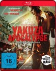 Yakuza Apocalypse: The Great War of the Underworld (Blu-ray)