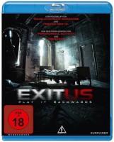 ExitUs - Play it backwards (uncut) (Blu Ray)