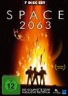 Space 2063 - Die komplette Serie + Pilotfilm