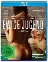 Ewige Jugend - Blu-ray Ovp Uncut