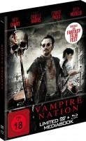 Vampire Nation - Limited 2-Disc-Mediabook