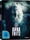 Die Leiche der Anna Fritz/uncut/Schuber