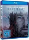 The Revenant - Der Rückkehrer (UNCUT) - BD -