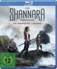 The Shannara Chronicles - Die komplette 1.Staffel