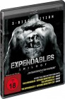 The Expendables Trilogy / BLUE RAY FSK 18