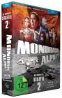Mondbasis Alpha 1 - Staffel 2 - Neuabtastung