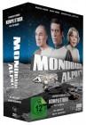 Mondbasis Alpha 1 - Staffel 1 - (34992512, NEU, Kommi)