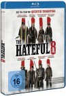 THE HATEFUL 8 - QUENTIN TARANTINO - KURT RUSSELL - OVP!
