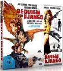 Requiem für Django DVD- SELTEN / OVP!