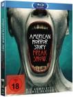 American Horror Story - Season 4 BR - NEU