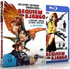 Requiem für Django - Special Edition OVP - Rar - Selten!