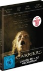 Carriers  - DVD/BD Mediabook uncut OVP