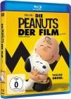 Die Peanuts - Der Film - Charlie Brown & Snoopy