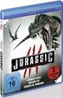 Jurassic Triple Feature