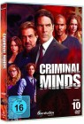 Criminal Minds - Staffel 10