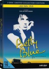 Betty Blue - 37,2 Grad am Morgen - 3-Disc Limited Collector