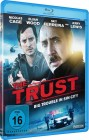 The Trust (Nicolas Cage, Elijah Wood) UNCUT - Blu-Ray